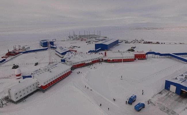 روسيا ستعود لتشغيل مشروع لاختبار الأسلحة في القطب الشمالي