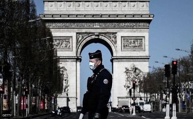 فرنسا ستفرض إغلاق عام ثالث...