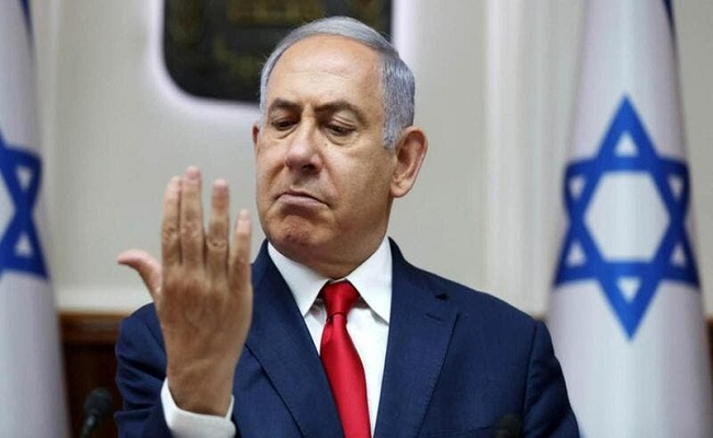 بشكل مفاجئ نتنياهو يلغي زيارته إلى الإمارات والبحرين