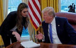 استقالة مديرة الاتصالات في البيت الأبيض