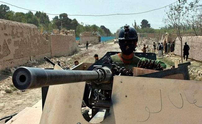 مقتل 15 مدنيا على الأقل بينهم أطفال في أفغانستان