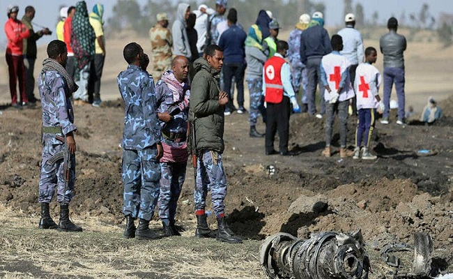 قتلى و5 جرحى جراء انفجار قنبلة في إثيوبيا