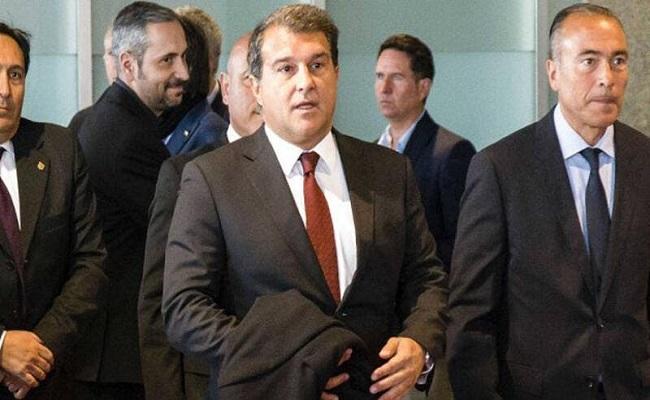 مشروع برشلونة سينجح بدون ميسي...