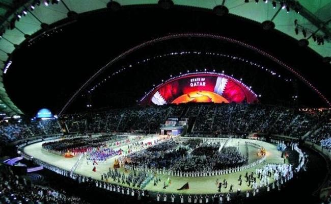 الدوحة ستستضيف الألعاب الآسيوية 2030...