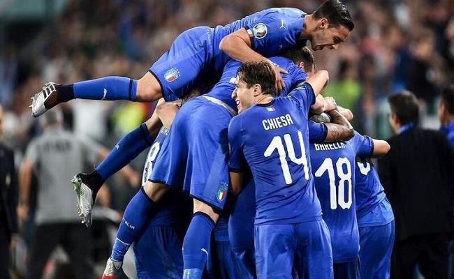 إيطاليا تصطدم بإسبانيا وفرنسا في مواجهة بلجيكا...