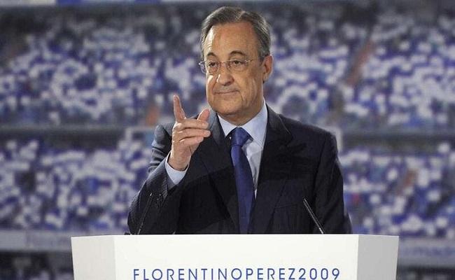 خسائر ريال مدريد بسبب كورونا...