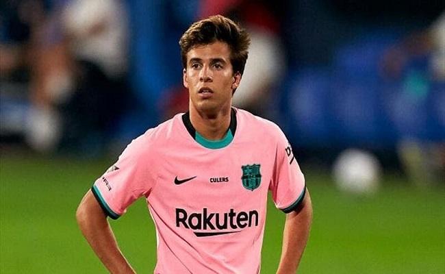 ميلان يسعى لضم لاعب برشلونة...