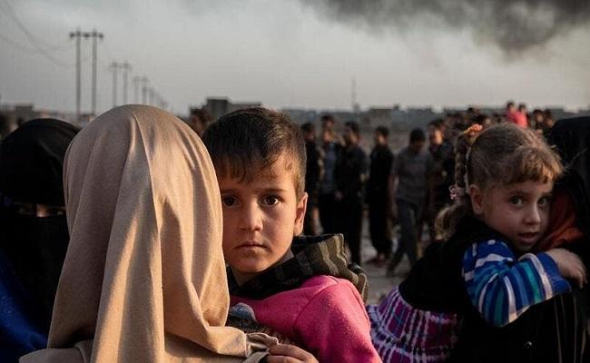 إغلاق آخر مخيم للنازحين في العراق