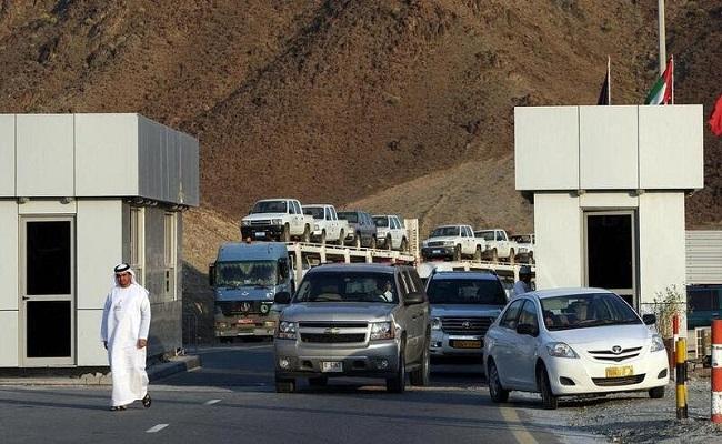 خوفا من كورونا الجديدة سلطنة عمان والكويت تغلقان حدودها