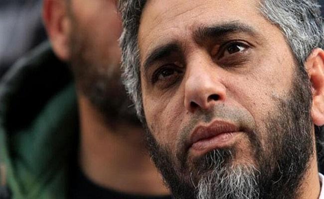 بسبب الإرهاب الحكم بالسجن 22 عاما على المغني اللبناني فضل شاكر
