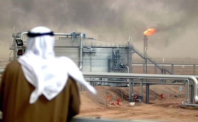 السعودية تعلن عن 4 اكتشافات للنفط والغاز