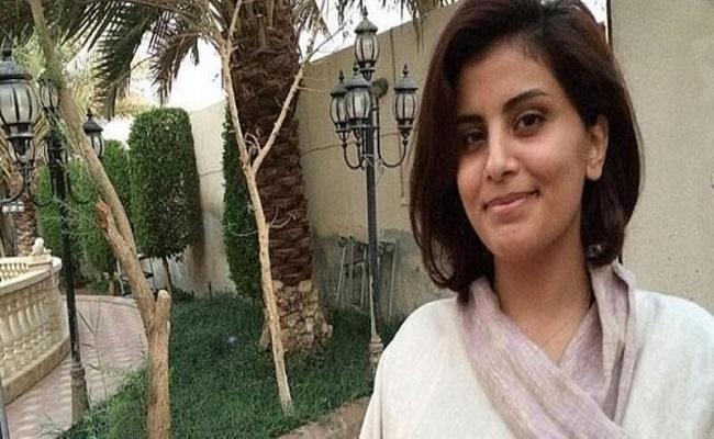 السجن 5 سنوات للناشطة السعودية لجين الهذلول...