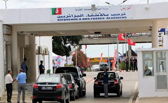 كورونا تفرض عودة الأنشطة تجارية في المناطق الحدودية