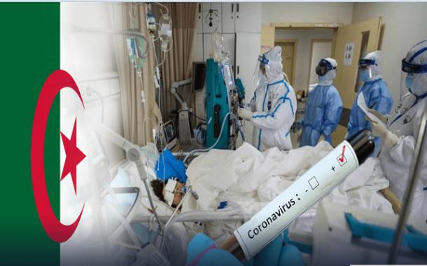 هذه إجراءات وزارة الصحة ومستجدات فيروس كورونا بالجزائر
