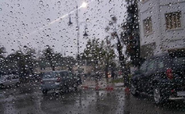 بسبب التقلبات الجوية المديرية العامة للأمن الوطني تحذر السائقين