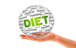 إخسري 10 كيلوغرمات من وزنكِ بطريقة صحيّة مع حمية الأسبوعين الفعّالة!...