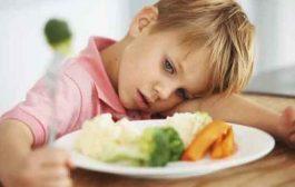 لفقدان الشهيّة عند الطفل أسباب نفسيّة عليكِ معرفتها!...