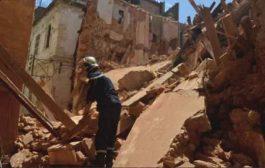 اجلاء ثمانية أشخاص بعد سقوط بناية قديمة بأعالي القصبة بالجزائر العاصمة