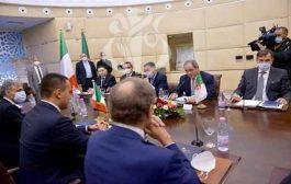 استقبال بوقدوم لوزير الخارجية الإيطالي