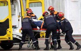 سقوط مميت لعامل في خلاط للمواد الأولية بمصنع ببلدية المطارفة بالمسيلة