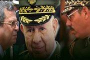 الجنرالات يعودون للعبة الإرهاب لترويض القطيع بالجزائر