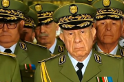 القضاء في الجزائر وجد لخدمة الجنرالات وأبنائهم