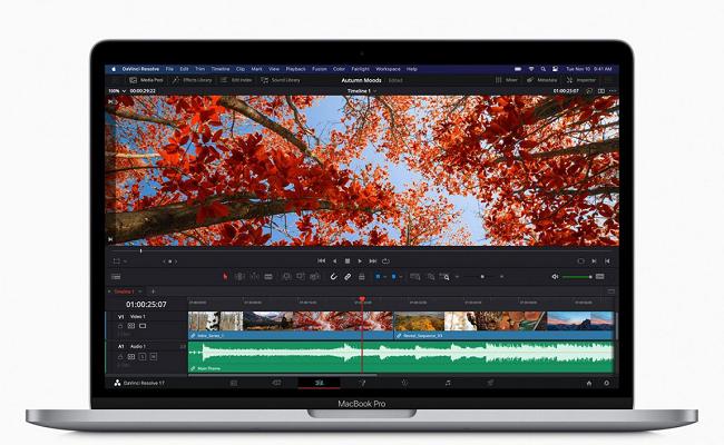 ابل ستلغي Touch Bar في أجهزة MacBook...