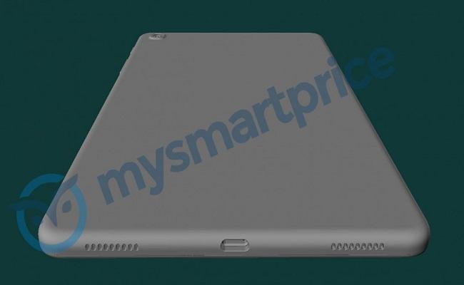 هذا هو تصميم جهاز Galaxy Tab A 8.4...