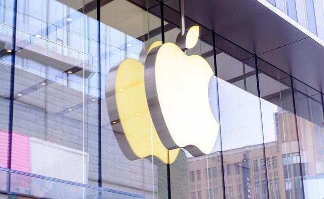 إيرادات شركة Apple تتجاوز 100 مليار دولار للربع الأول...