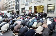 مشروع قانون يستهدف المسلمين في فرنسا