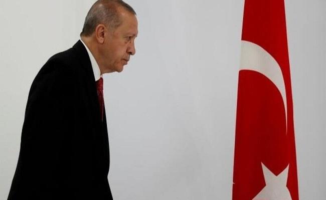 أردوغان غيّر قواعد اللعبة