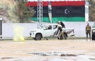 الأمم المتحدة ستنشر مراقبين في ليبيا