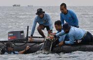 تحديد موقعي الصندوقين الأسودين للطائرة الإندونيسية المنكوبة