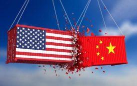 الصين تفرض عقوبات ضد مسؤولين أمريكيين