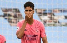 مصير فاران مع ريال مدريد مجهول...