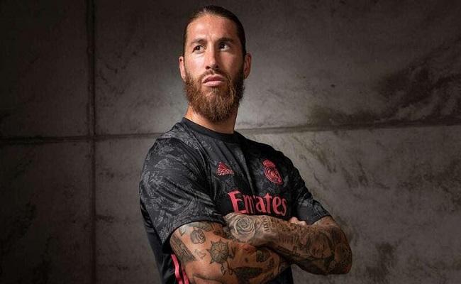 ريال مدريد لم يعرض على راموس التجديد...