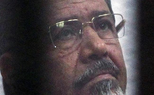 مصر تصادر أموال عائلة مرسي