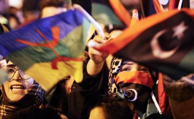 أمازيغ ليبيا سيقيمون إقليم إداري خاص بهم