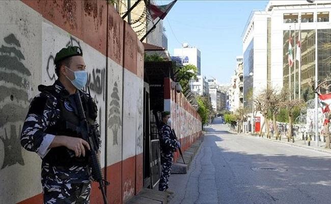 لبنان ستعلن حالة الطوارئ