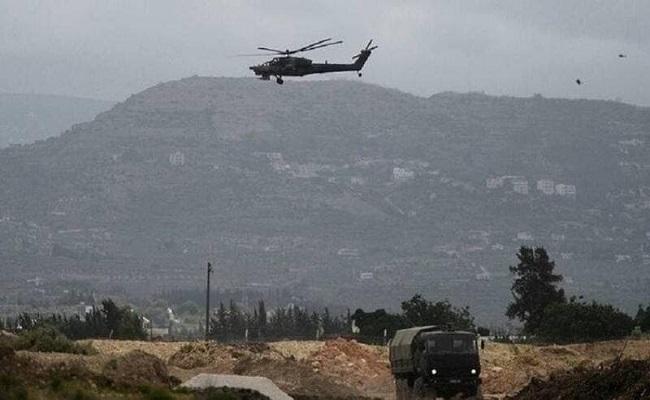 سوريا تنفي صحة تقارير عن لقاء سري سوري- إسرائيلي