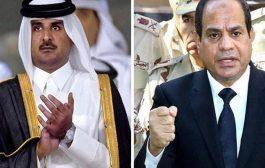 قطر تتعهد بتطبيل الجزيرة لسيسي