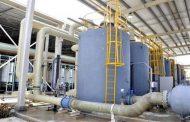 19 محطة جزائرية لتحلية المياه على المتوسط
