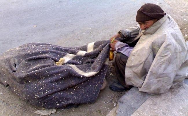 في الجزائر انخفاض بدرجة الحرارة وارتفاع في أثمنة الواد الغذائية