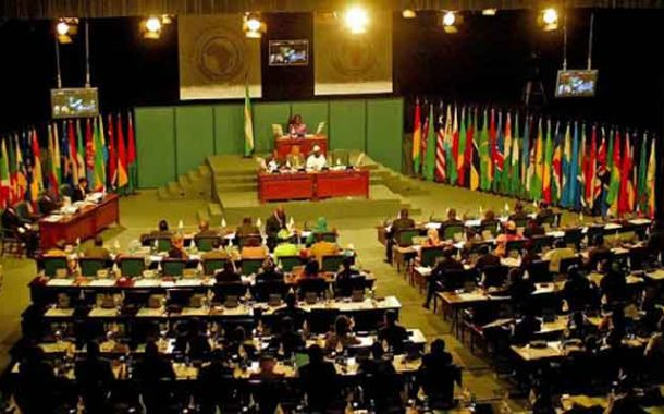 البرلمان الإفريقي يقدم العزاء للجزائر في ضحايا الانفجار الإرهابي الجبان بتبسة