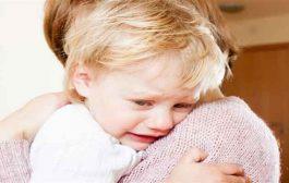 علامات تشير الى قلق الانفصال عند طفلكم...هل يعاني منها؟
