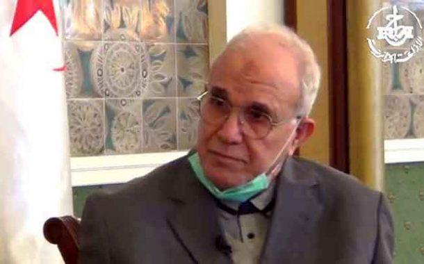 شرفي : مشروع قانون الانتخابات يضمن اجراء انتخابات