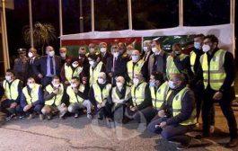إشادة موريتانية بنوعية عمل البعثة الطبية الجزائرية