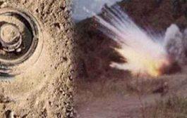 انفجار لغم تقليدي يخلف مقتل صياد و إصابة 4 آخرين بجروح