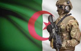 احتلال الجيش الجزائري المرتبة الثالثة عربيا والثامن والعشرين عالميا سنة 2020