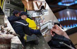 الغاز ينهي حياة 28 شخصا و إنقاذ 557 آخرين منذ بداية يناير الجاري
